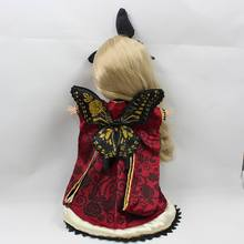 Neo Blythe Doll Gorgeous Chines Dress
