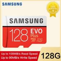 Samsung klasse 10 micro sd 512G 256gb 128gb 64gb 32gb evo plus große kapazität Speicher Karte memoria SD Karte micro sd 4k Für GO PRO