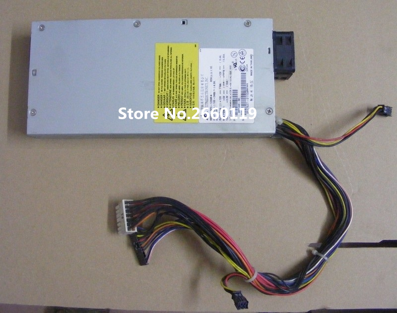 Server power supply for T1 T100 T105 DPS-129AB A 300-1448 3001448-04 130W fully tested promotion 6pcs baby bedding set 100% cotton curtain crib bumper baby cot sets include bumpers sheet pillow cover