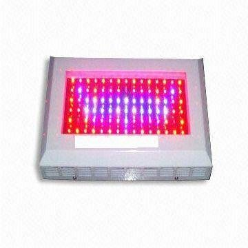 90W LED Grow light;red(630nm):blue=8:1;also support DIY ratio;with 3,500lm Luminous Flux;CE ROHS approved