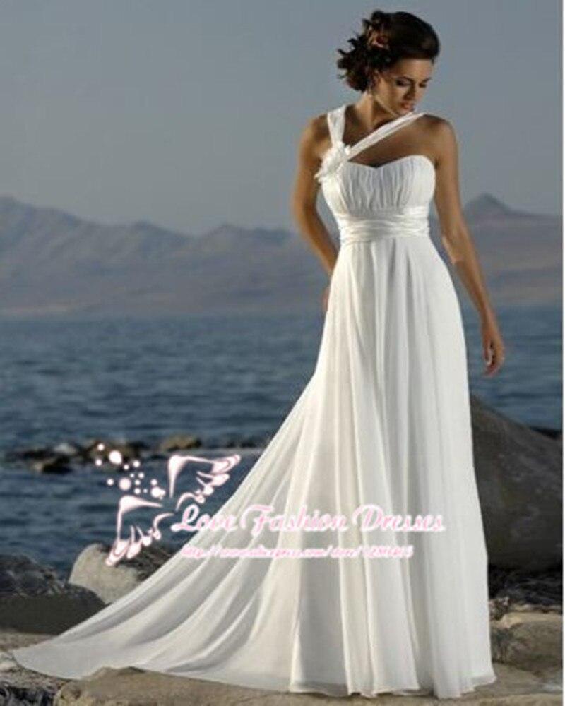Billige Kleidung China Hochzeitskleid Berta Einfache Brautkleider ...