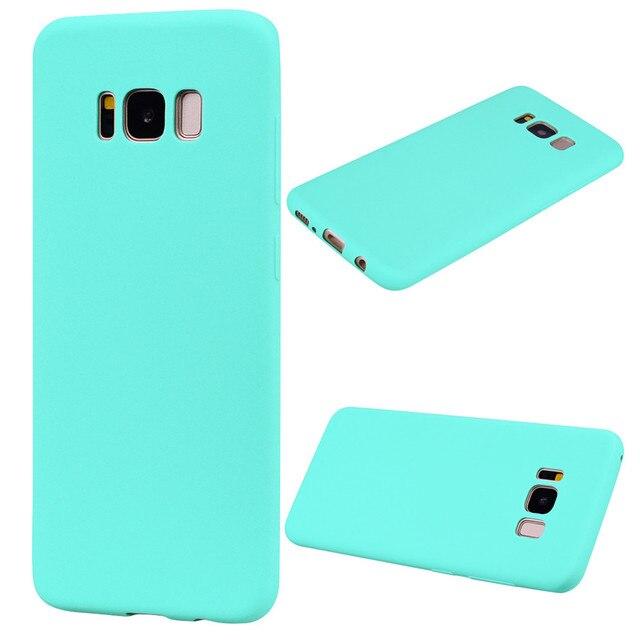 Sky Blue Samsung 6 cases flip 5c64f6c33e94a