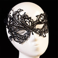 Hot Erotic Fashion Sexy Lace Eye Mask Masquerade Ball Halloween Party Fancy Costume for Adult game Jan16