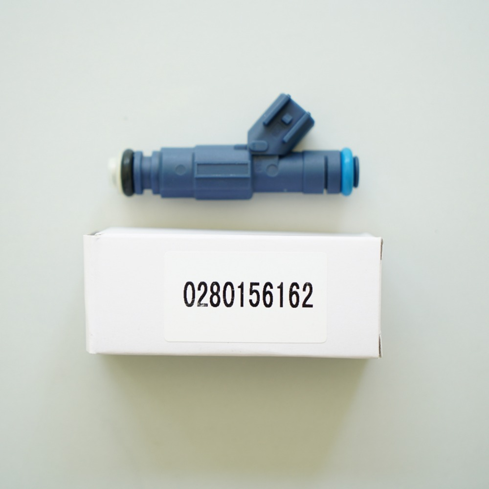 Inyector de combustible para Ford Focus/Ecosport OEM: #0280156162