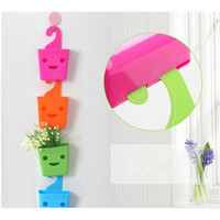 Household Items Practical Convenience Of Multi Function Smiling Face Receive Frame One Size