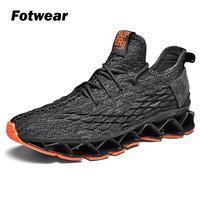 Men tenis masculino Fashion Powerful Air Mesh Breathable Wedges Sneakers Men Adulto Sneakers Men casual shoes Great Krasovki