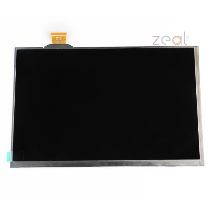 5pcs/Lot For Samsung Galaxy Note 10.1 N8000 N8010 N8013 LCD Screen Display Free shipping