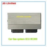 4 6 8 Cylinder BC300 GAS System ECU For LPG CNG Concersion Kit For Car Version