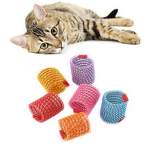 2019 Cat Spring Toy Flexible Pipe Colorful Coil Spiral Springs Pet Action Wide Durable Interactive Toys Random Color-in Cat Toys from Home & Garden on Aliexpress.com | Alibaba Group
