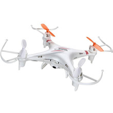 High Quqlity Skytech M62R 6-Axis Mini 4CH 2.4Ghz RC Helicopter Quadcopter with 0.3MP Camera Gift For Children Toys Wholesale