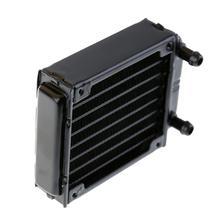 Aluminum Liquid Cooling Radiator