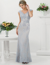 Sexy V Neck Chiffon Beaded Sheath font b Evening b font Party font b Dresses b