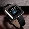 Lf09 smart watch bluetooth devices wearable 1.54 polegada lcd touch screen smartwatch pedômetro rastreador de fitness para ios android