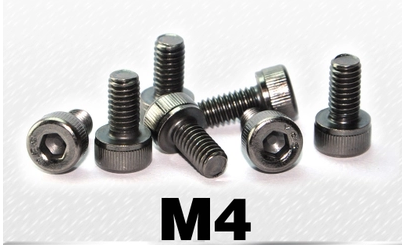 Socket Head Cap Screws Button Head Cap Screws T-Nut and Washer for Voron 2.1 bolt set