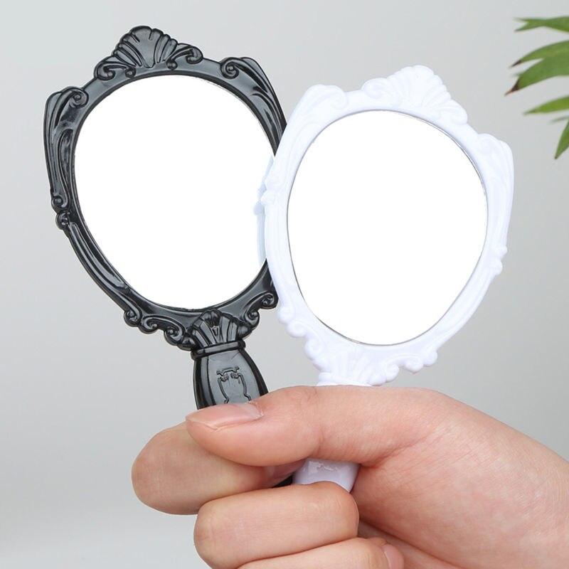 Schminkspiegel Schönheit & Gesundheit Gehorsam Zd 6 Stücke Marke Design Ultra-light Kosmetikspiegel Fashion Professional Bilden Spiegel Tragbare Schönheit Werkzeug Espejo De Mano Xn434m So Effektiv Wie Eine Fee