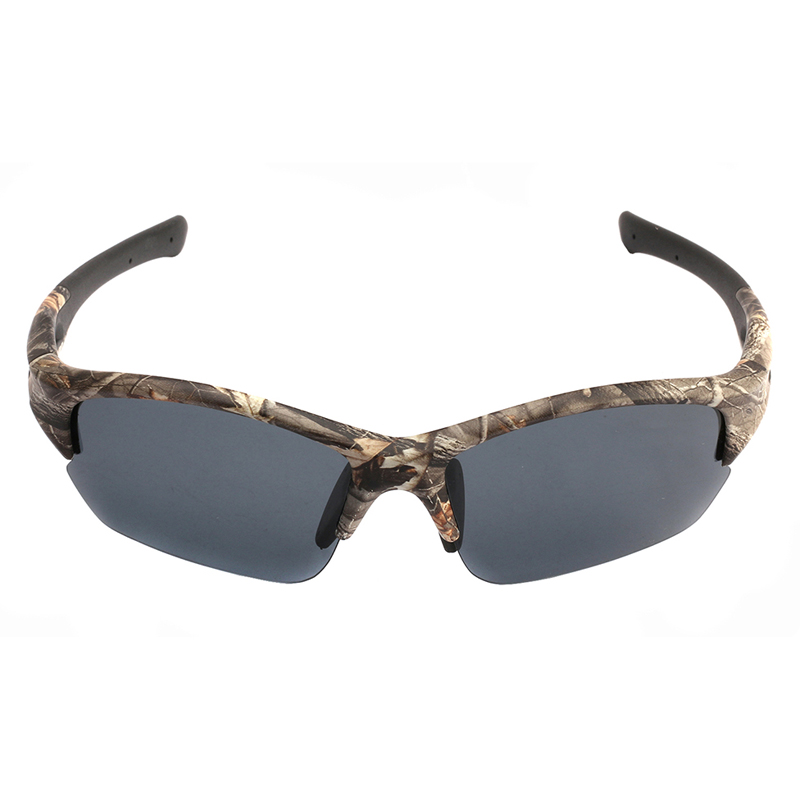 f99d0ef7eb Dropshipping Hunting Camo Polarized Sunglasses Outdoor Polaroid Reduce Sun  Glasses TR90 Cycling Driving Fishing Hunting Goggles-in Cycling Eyewear  from ...