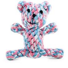 knot pet dog toys