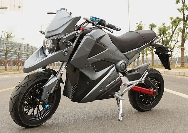 Electric Motorcycle Men And Women High Custom Sd Fast Strong Fashion