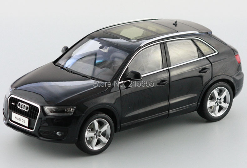 ORIGINAL MODEL 1:18,Volkswagen,VW AUDI Q3 2013,CITY SUV,MINI SUV,BLACK-in  Diecasts & Toy Vehicles from Toys & Hobbies on Aliexpress.com | Alibaba  Group