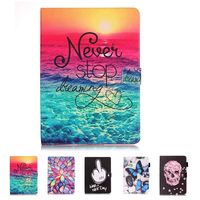 Tablet Case For IPad 2 3 4 Case For The New Pad Tablet Case Cover 9