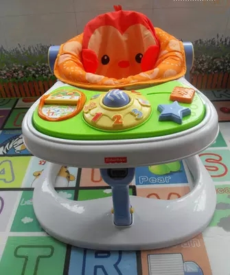 Multi function baby walker baby trolley toy baby walker
