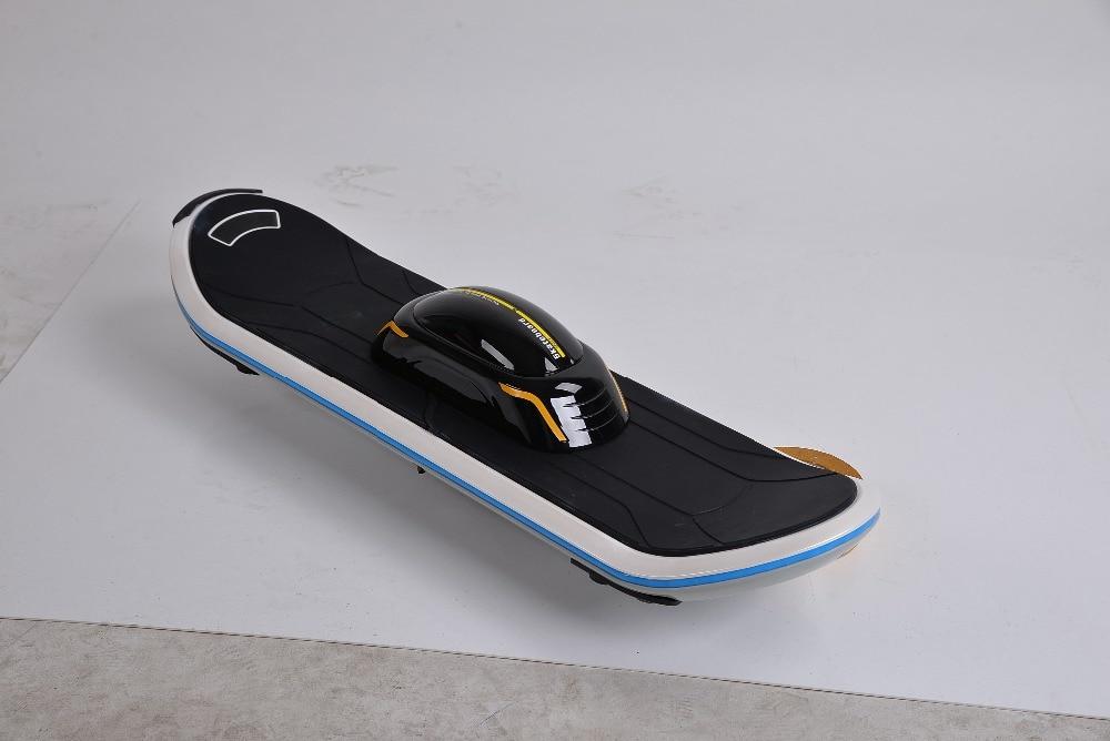 Hoverboard électrique chaud conseil intelligent auto équilibrage Scooter 500 W LED Bluetooth musique Scooter électrique - 3
