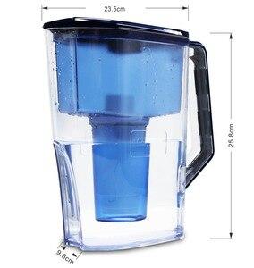 Image 4 - 알칼리성 물 여과기 투수 (WP6) 7 단계 물 Ionizer prifier는 PH 수준을 증가시키고 낮은 부정적인 orp를 제공합니다