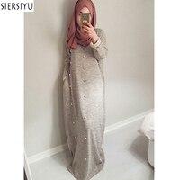 Ramadan Abaya 2019 Muslim Dubai Abaya Saudi Dress Arabia Long Dress Moroccan Kaftan Islam Clothes Turkey Clothing Women