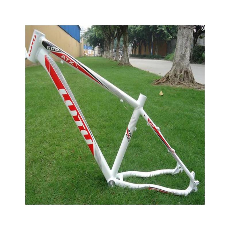 LUTU ATX600 alloy aluminum 7005 mountain bike MTB frame 26X16/17 for disc brake mountLUTU ATX600 alloy aluminum 7005 mountain bike MTB frame 26X16/17 for disc brake mount