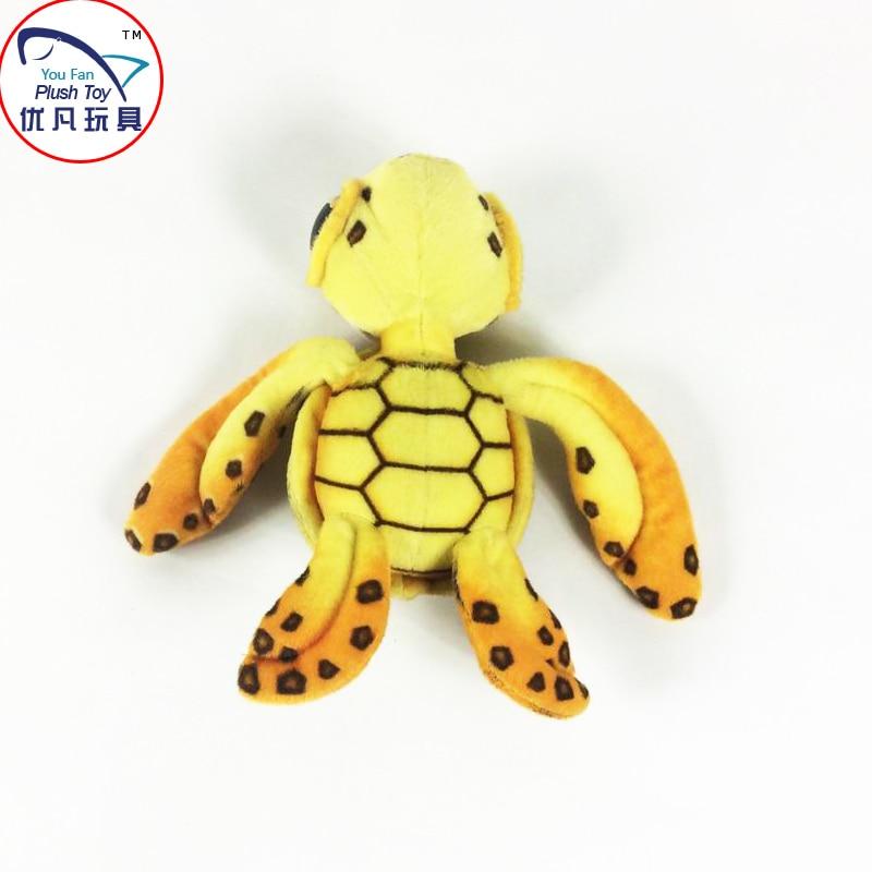 Fashion Design Toy Pattern Sea Turtle Stuffed Toy Plush Sea Animal