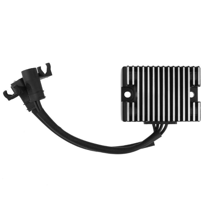 MH ELECTRONIC Car Alternator Voltage Regulator MH D1621 D1621 00512