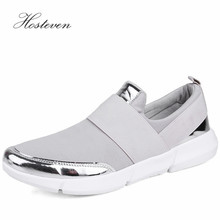 Hosteven Women Shoes Sneaker Casual Platform Flats Girls Ladies Air Mesh Summer Footwear Plus 35-42
