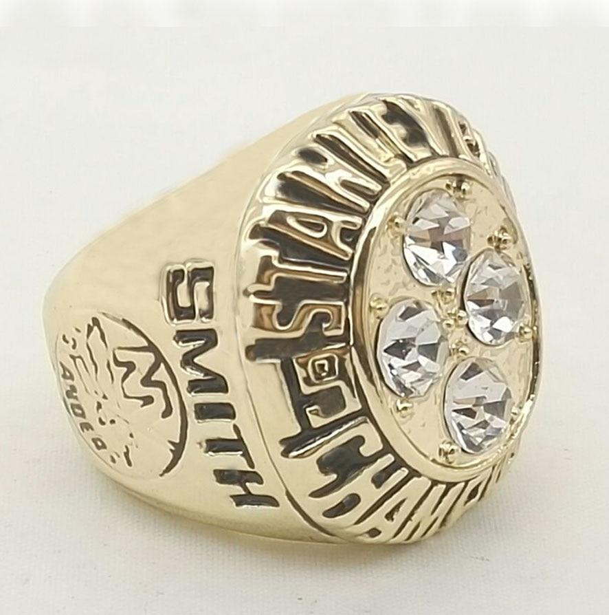 Promotion 1983 NHL New York Islanders <font><b>Stanley</b></font> <font><b>Cup</b></font> Championship Ring