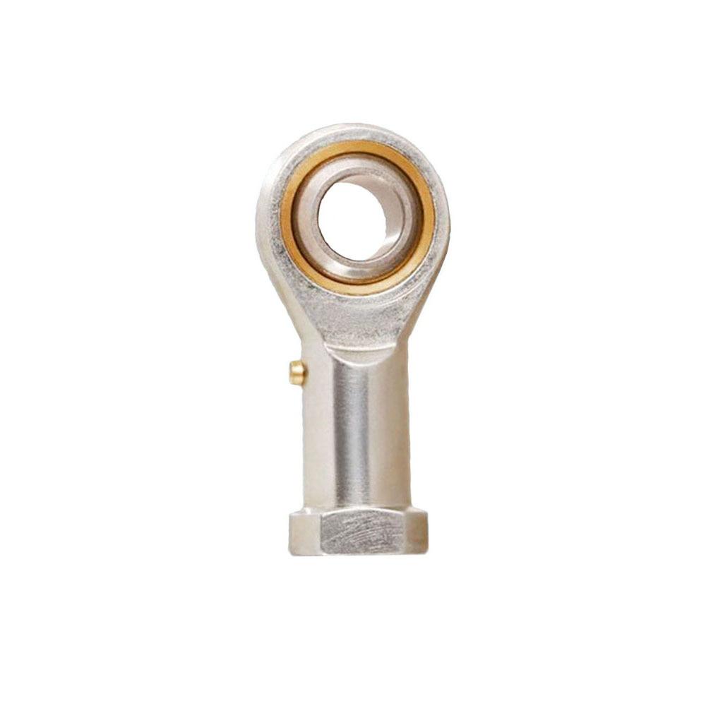 2x 5mm M5 Female Thread SI5T//K Rod End Spherical Plain Bearing Self-lubricating
