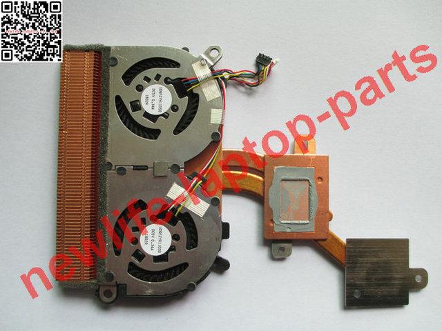 Original para sony vpcz23 vpcz21 serie mbx-236 disipador refrigerador ventilador udqfxx011ds0 udqf2yr11ds0 udqf2yh11ds0 envío gratis