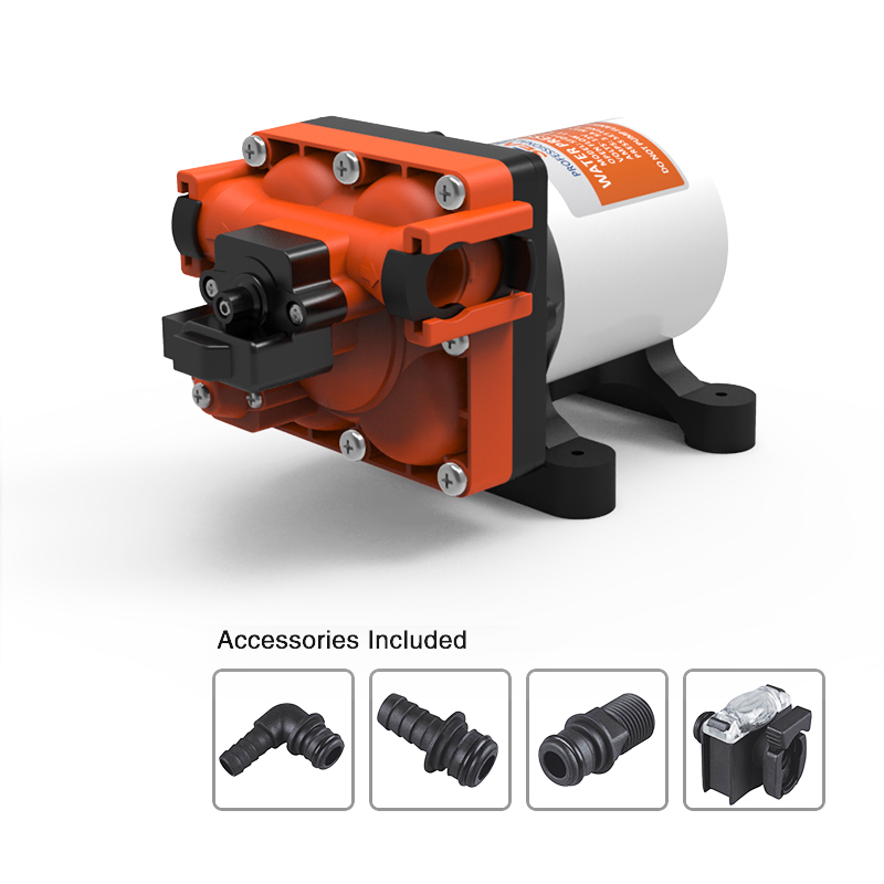 Seaflo 12v 30gpm 55psi auto diaphragm pump electric water hydraulic seaflo 12v 30gpm 55psi auto diaphragm pump electric water hydraulic transfer pumps jet pump in marine pump from automobiles motorcycles on aliexpress ccuart Gallery