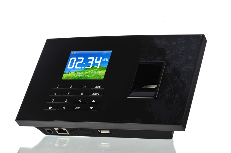 Realand A-C051 Biometric fingerprint time attendance digital electronic reader machineRealand A-C051 Biometric fingerprint time attendance digital electronic reader machine