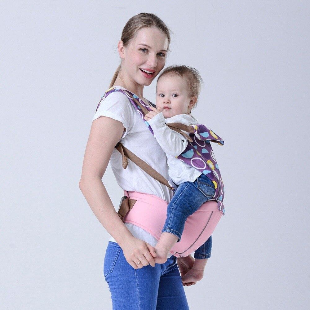 Activity & Gear Brilliant Hot Newborn Infant Baby Carrier Breathable Safe Adjustable Wrap Sling Backpack