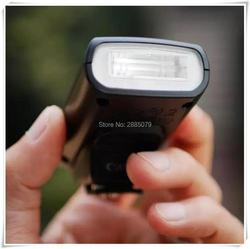 Speedlite 90EX top flash lamp for Canon EOS M M2 600D 650D 700D 60D 5D Mark III SLR and G16 G15 G12 G11 G10 G9 G1X G7X Camera