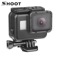 Водонепроницаемый чехол для экшн камеры gopro hero 7 6 5 45