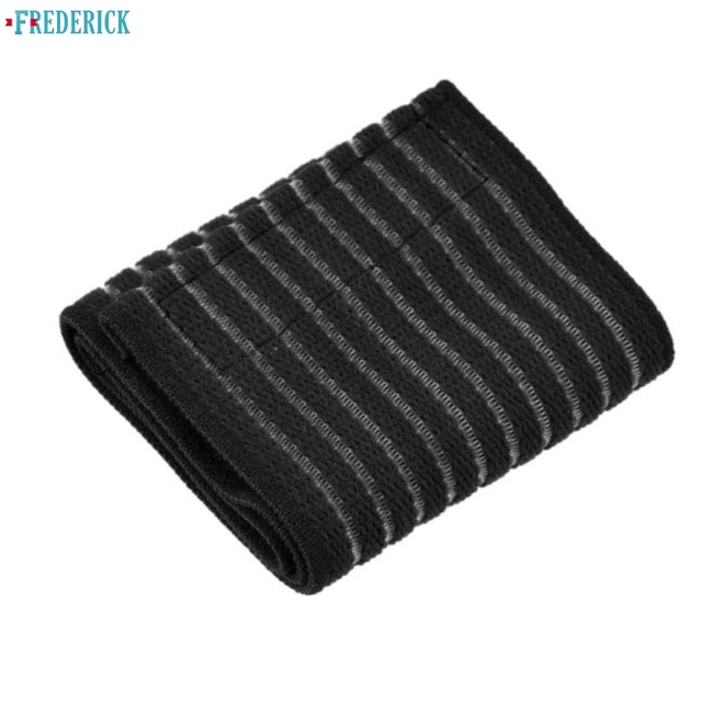 Frederick Sports Waist Leg Supports Protector New Multifunction Wrapped Elastic Bandage Therapy Sport Wrap Pain Relief