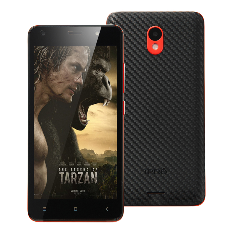 IPRO Kylin 5 0 Android 6 0 3G Smartphone 5 0 Inch Quad Core Celular 512MB