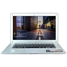 14 Pulgadas 16:9 1600*900 Pantalla Dual Core Ordenador Portátil 4 GB de RAM y 64 GB SSD WIFI HDMI 1.3MP Webcam Windows 7/8