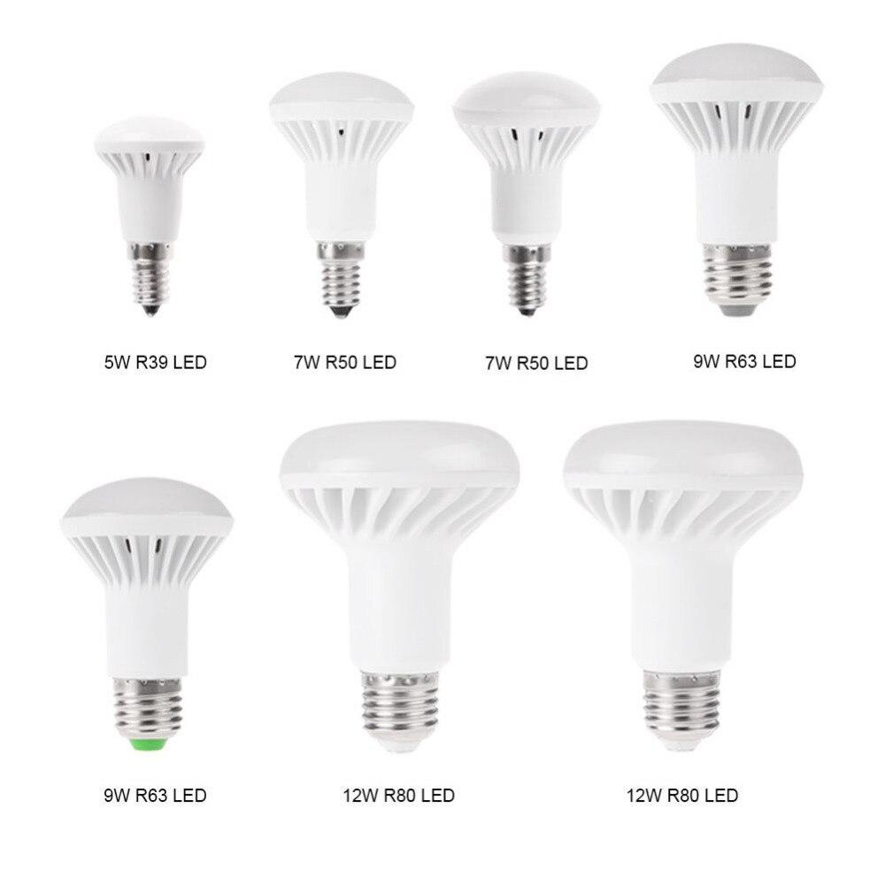 4 packs e14 led licht led lampen 5 watt 7 watt 9 watt 12 watt r39 4 packs e14 led licht led lampen 5 watt 7 watt 9 watt 12 watt r39 r50 r63 r80 fhrte globus licht pilz birne e14 e27 sockel ac220v in 4 packs e14 parisarafo Images