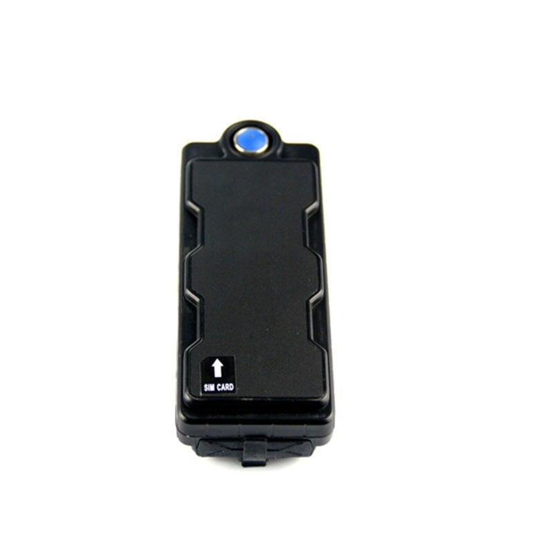 WCDMA UMTS HSDPA 3G GPS Tracker 4 Band Working Worldwide 10000mAh Long Battery Life Waterproof Magnet TK10GSE simcom sim5320e quad band gsm gprs edge hsdpa wcdma 3g module
