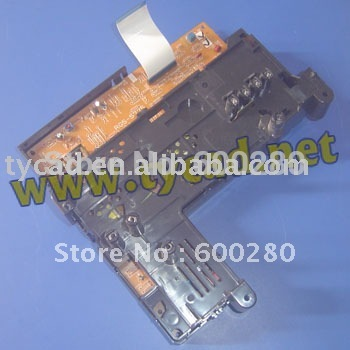 C8519-69037 C8519-69015 High voltage power supply board HP LaserJet 9000 9040 9050 printer parts used l1502 f1523 high voltage power supply board board 715l1034 1a 1 used disassemble