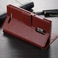 Para xaomi redmi note 3 pro leather case marca de luxo originais saco coldre retro virar covers xaomi telefone redmi note 3 pro case