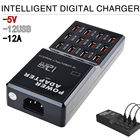 Multi USB Charger US...