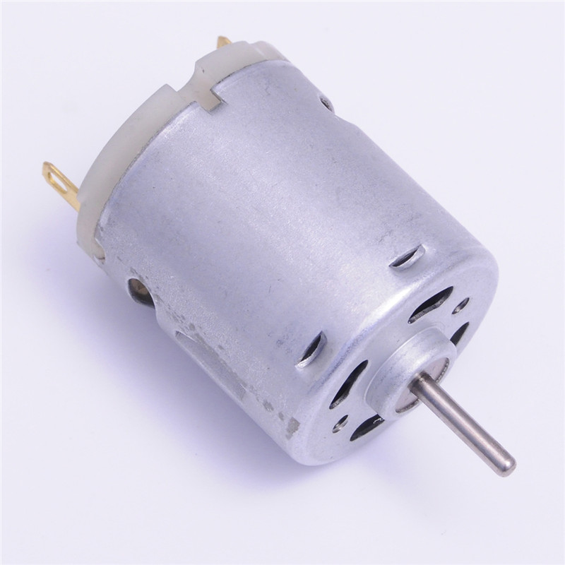 Buy dc motor type rs 365 rs360 micro for Dc motor hair dryer