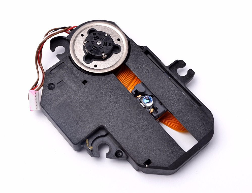 Replacement For font b AIWA b font XR MD201 CD DVD Player Spare Parts Laser Lens